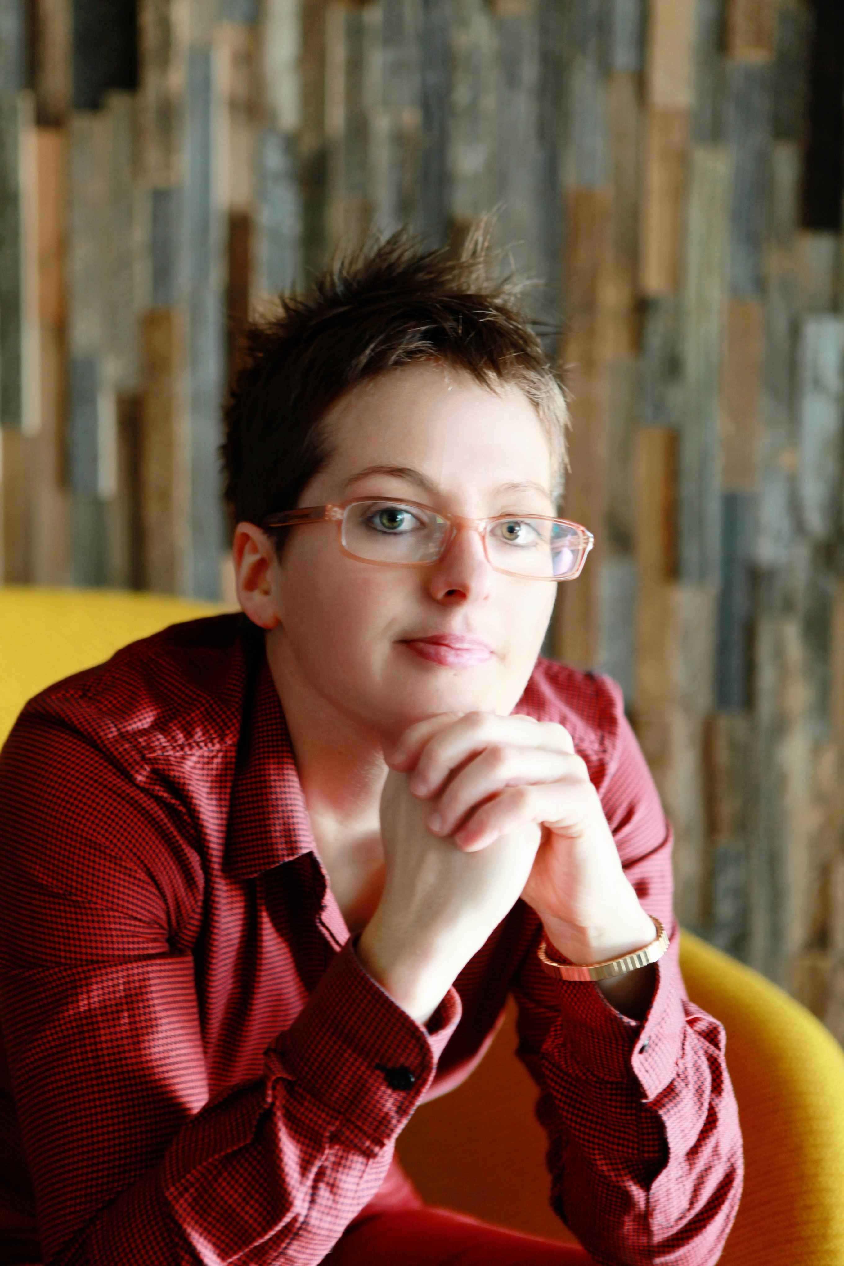 Gina Battye